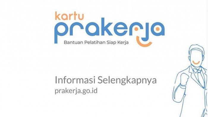Info Penting: Pendaftaran Kartu Prakerja Diundur hingga 11 April 2020. Berikut Cara Mendapatkannya