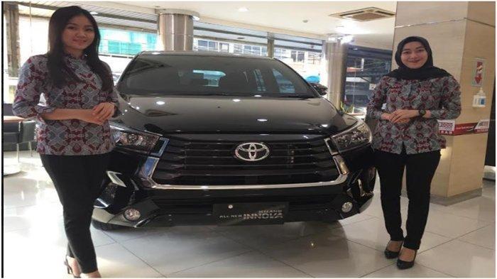 Promo Akhir Tahun Auto2000 Palembang, Beli Mobil Toyota Cicilan Rp 2,7 Juta per Bulan