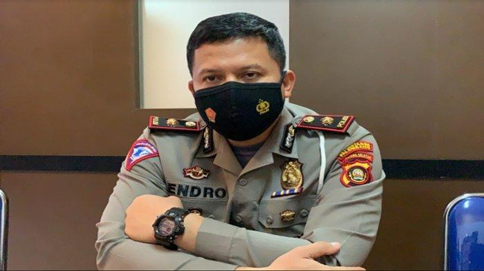 Operasi Ketupat Musi 6-17 Mei 2021, Polrestabes Palembang Kerahkan 465 Personel, 11 Pospam