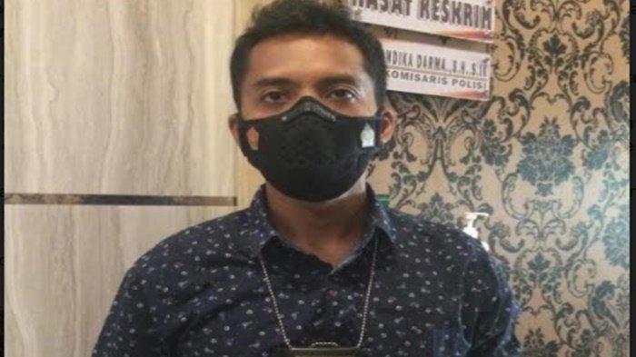 Cari Seseran, Oknum TKS Kecamatan di Muara Enim Palsukan Surat Kehilangan dari Kepolisian
