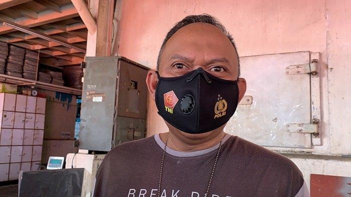 Nama Kasat Reskrim Polrestabes Palembang Kompol Tri Wahyudi Dicatut, Korban Kehilangan Rp30 Juta