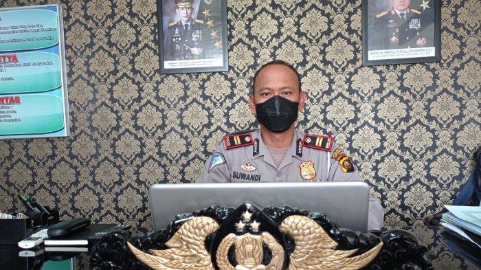 Senin 20 Spetember 2021 Operasi Patuh Musi Mulai Digelar di Musirawas, Ini Target Operasinya