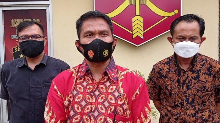 Roni Paslah Diduga Hasut Warga Saat Hendak Ditangkap, Penggrebekan Pesta Sabu di Banyuasin