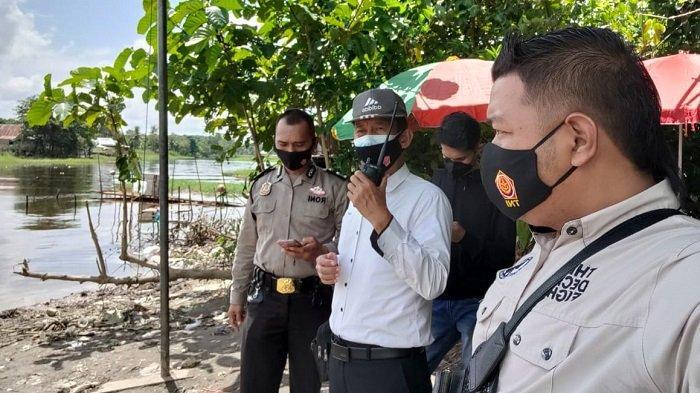Polres Ogan Ilir Imbau Warga Tidak Naik Speedboat, Cegah Kerumunan dan Penularan Covid-19