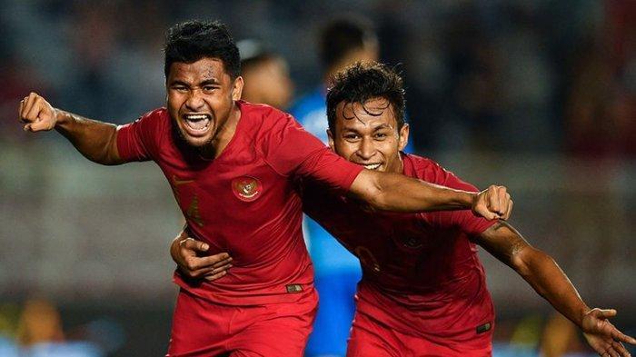 Sosok Brigjen Pol Uden Kusuma Wijaya, Ditunjuk Jadi Manajer Timnas U-22 Indonesia di SEA Games 2021