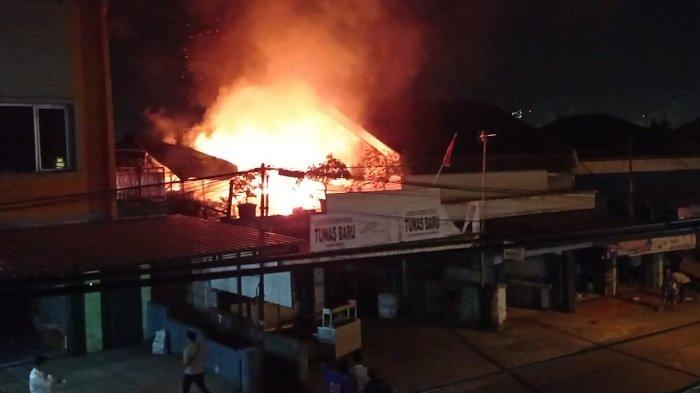 Rawan Kebakaran, Berikut Nomor Telepon Damkar Seluruh Kecamatan di Kabupaten Empat Lawang