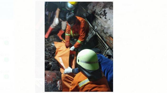 Identitas Tiga Korban Kebakaran Prabumulih, Polisi Lakukan Penyelidikan di Toko HP Polaris Jaya