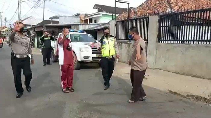 Pria Paruh Baya Tewas Kecelakaan di 3-4 Ulu Palembang, Diduga Korban Tabrak Lari