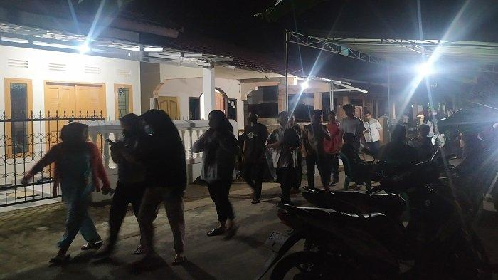 Sosok NGW, Pelajar Korban Kecelakaan Maut di Dekat Pasar Perumnas Sako Palembang