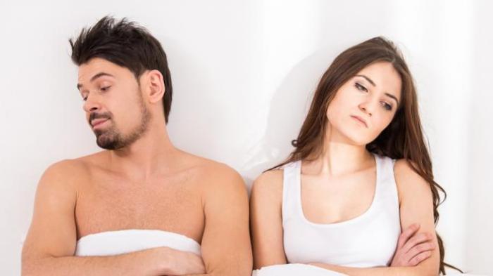 Pria Kuat Berhubungan Hingga 2 Jam Termasuk Problem Seksual, Dokter : Banyak Pria Termakan Mitos