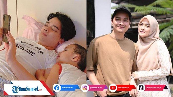 Kekesalan Alvin Faiz Dituding Cuma Jatahi 3 Juta Nafkah Bulanan ke Anak Kandung: Saya Masih Waras