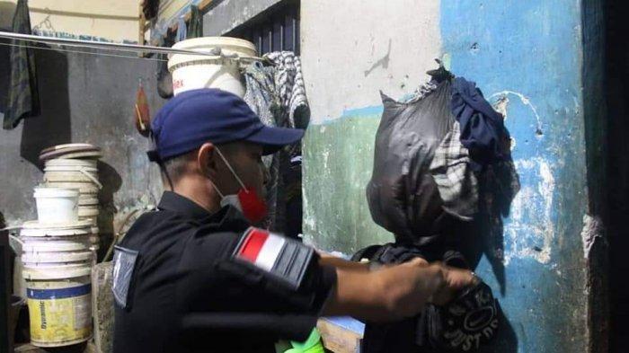 Antisipasi Kebakaran Seperti Lapas Tangerang, Lapas Lubuklinggau Giat Razia Rutin
