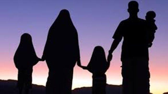 Membentuk Model Keluarga yang Islami dari Kisah Masa Lalu