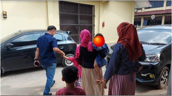 Ibu Bocah Korban Dugaan Asusila di Kabupaten OKI Sempat Ragu Lapor Polisi, Ini Alasannya
