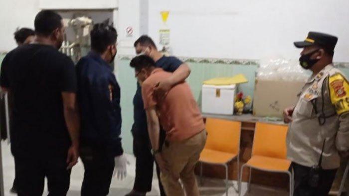 Penjelasan Polisi Tentang Sosok Mahasiswa yang Tewas Terjatuh di PIM Palembang