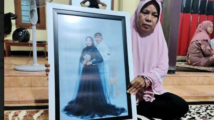 'Kapan Pandu Pulang', Istri Terus Tanyakan Suami yang Hilang Kontak Bersama KRI Nanggala 402