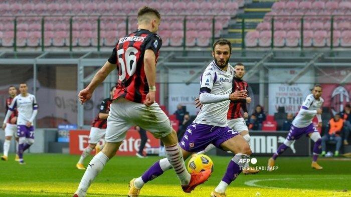 Milan Makin Garang dengan Kembalinya Saelemaekers,   Cagliari vs AC Milan