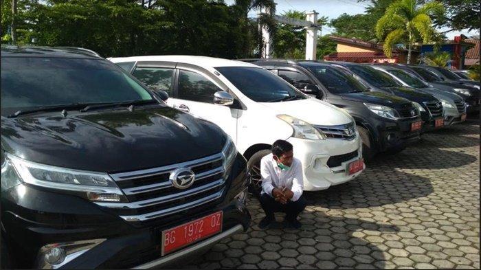 Bupati  Devi Suhartoni Minta Inventarisir Ulang Kendaraan Dinas, 1 Pejabat Hanya Boleh 1 Mobil Dinas
