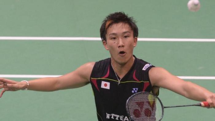 Juara Malaysia Masters 2020, Kento Momota Dikabarkan jadi Korban Kecelakaan Tragis di Malaysia