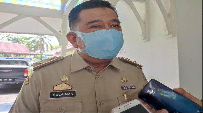 Efek PPKM di Palembang, Rata-rata Tempat Usaha Nunggak Rp 300 - Rp 400 Juta
