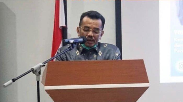 8,3 Ton Ikan Giling Berformalin Ditemukan di Palembang, BPOM Ungkap Bahayanya Formalin Bagi Tubuh