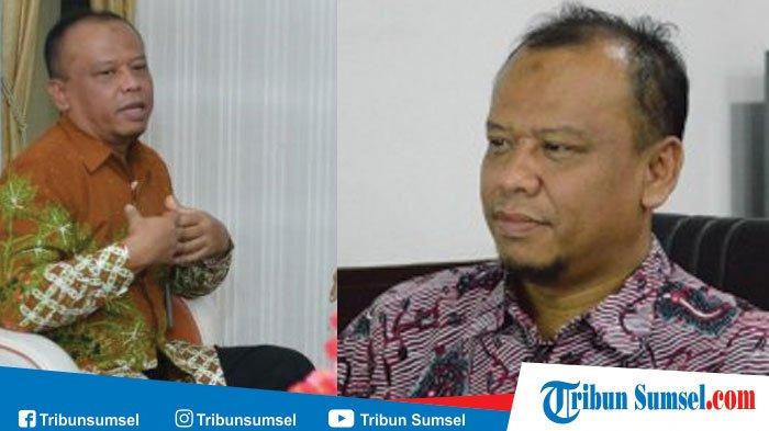 Kepala BKN Palembang: PNS Tidak Terdampak Covid-19 Kecuali Yang Punya Usaha Sampingan