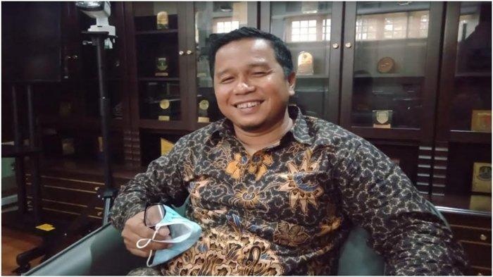 Pemkot Palembang Usulkan 500-an Formasi PPK 2001, Pendaftaran Usai Lebaran, Terbanyak Formasi Guru