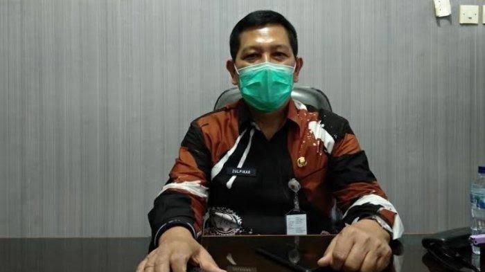 TPP ASN Pemkot Lubuklinggau Tak Kunjung Cair, Ini Penjelasan Kepala BPKAD