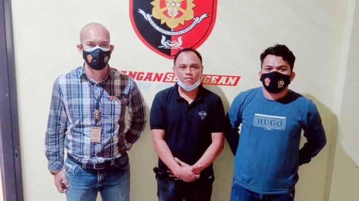 Polisi Tangkap Kepala Desa di Muratara, Diduga Kasus Penggelapan Dana Plasma Perusahaan