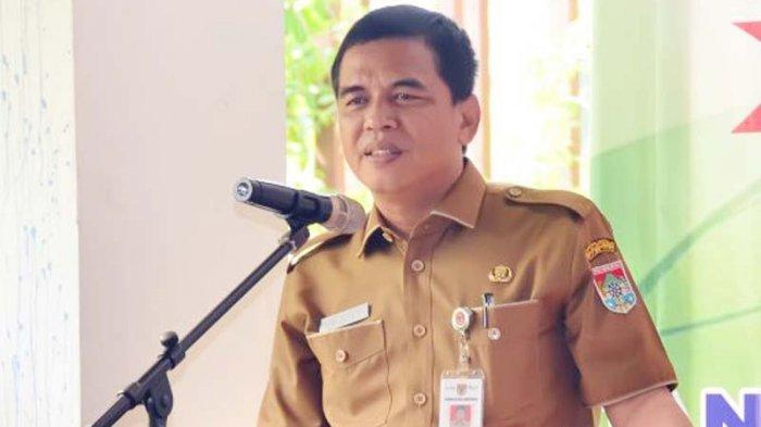500 Hektare Sawah Akan Terdampak Pengeringan Renov Irigasi, Petani Diminta Tanam Jagung