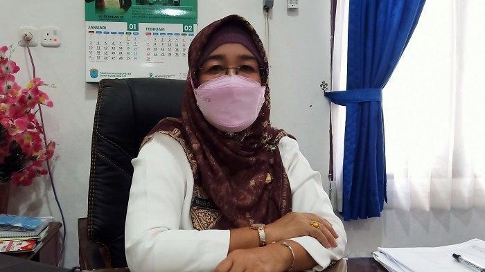 Perjalanan Hj Nursula, Dari Kaur Kemasyarakatan Kecamatan Pampangan Hingga Kepala Dinas PMD OKI