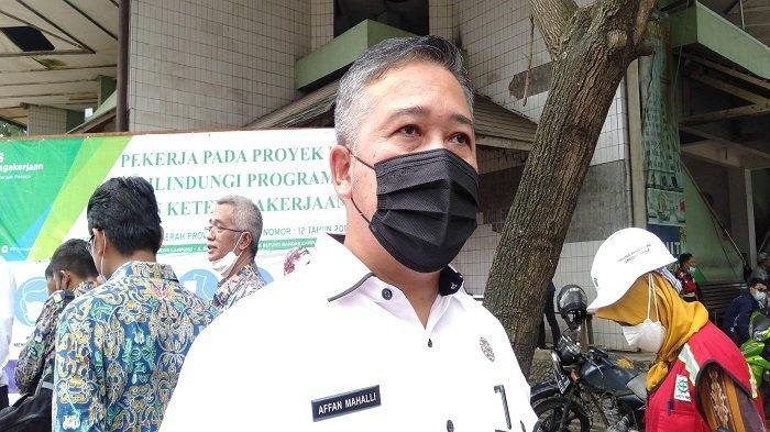 Hingga Hari ini 474 Jenazah Dimakamkan TPU Khusus Covid-19 di Gandus Palembang