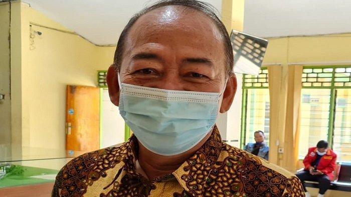 DPMD PALI Ingatkan Penggunaan Dana Bantuan Gubernur untuk Desa Persiapan