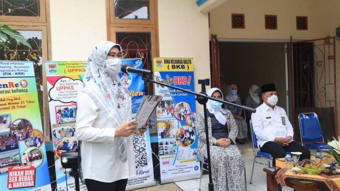 DPPKB Ajak Masyarakat Sukseskan Pendataan Keluarga 2021 di Lubuklinggau