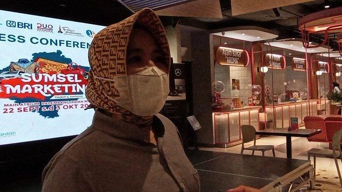 BPJamsostek Palembang Bidik Kepesertaan Sektor UMKM