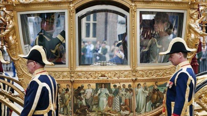 Kini Anggota Kerajaan Belanda Boleh Menikah dengan Sesama Jenis, Tanpa Kehilangan Takhtanya