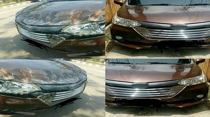 Daftar Bengkel Ketok Magic Di Palembang Spesialis Repair Body Mobil Lengkap Alamat Dan Nomor Hp Tribun Sumsel