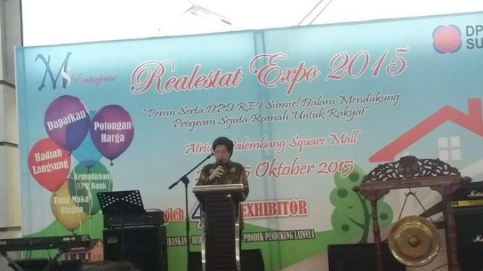 42 Developer Bakal Terlibat di Realestat Expo 2015