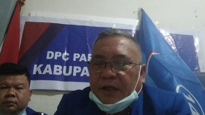Kader Demokrat Tegaskan Dukungan untuk Panca-Ardani pada Pilkada Ogan Ilir