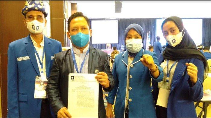 Pileg 2024, PAN Banyuasin Target Rebut Kursi Pimpinan DPRD