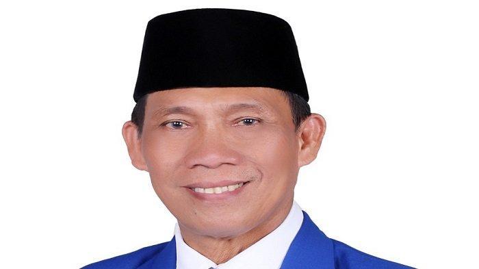 Resmi Pimpin DPD PAN OKU Selatan, Ismail Targetkan Satu Fraksidi Pileg 2024