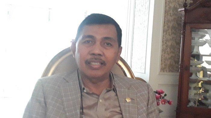 Gubernur Sumsel ke-14 Prof Mahyuddin Meninggal Dunia, Ishak Mekki: Tokoh Sumsel yang Berhasil