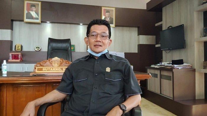 Ingatkan Kontraktor di Prabumulih, Ketua DPRD: Waktu Sempit Jangan Mengurangi Kualitas