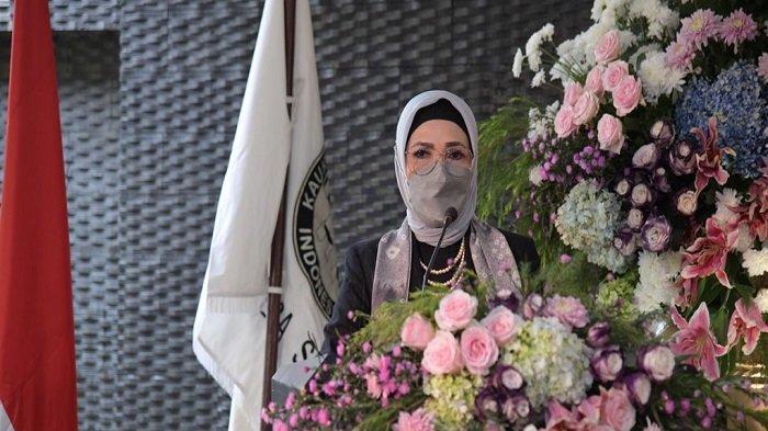 APBD Induk Sumsel TA 2022 Segera Dibahas, Anita Noeringhati Minta Kepala OPD Hadir Langsung