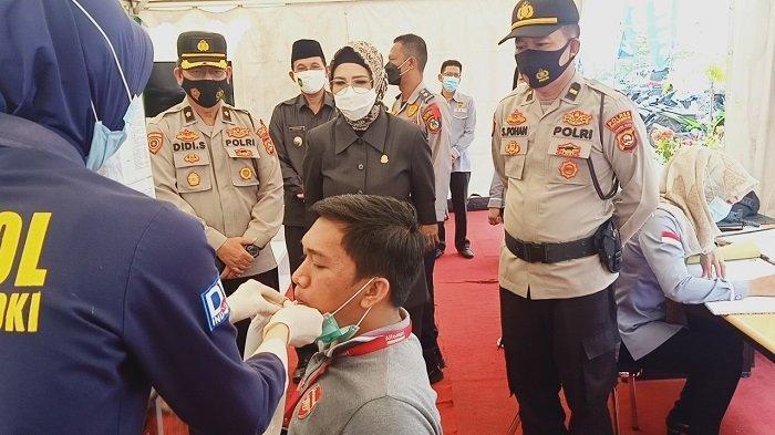 Petugas Pos Sekat Exit Tol Kayuagung-Palembang Ganti 4 Jam Sekali, Ini Kata Ketua DPRD Sumsel