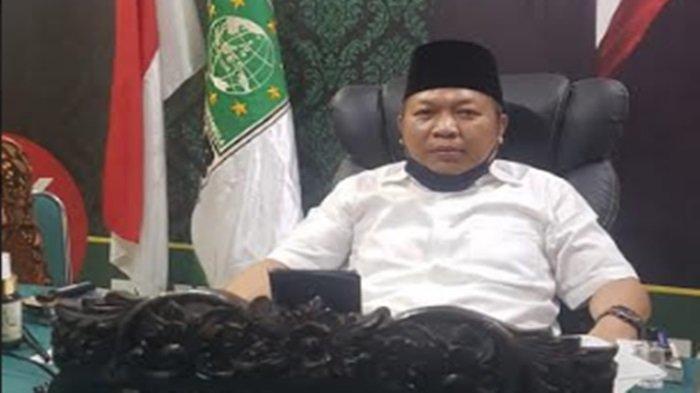 Ini Penjelasan Ketua PKB Sumsel Tentang Kabar Perubahan Dukungan di Pilkada OKU Timur