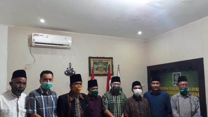 PKB Resmi Beri Dukungan Kepada Balon Kepala Daerah di Tiga Kabupaten, Empat Masih Proses