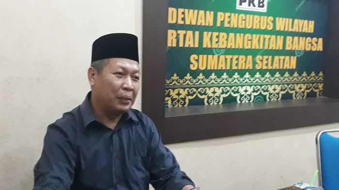Wako Lubuk Linggau Bergabung, PKB Sumsel: Jadi Kekuatan di Pemilu 2024