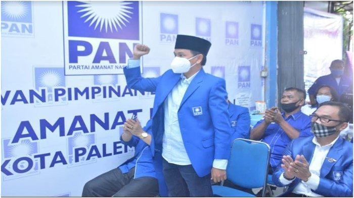 6 Wakil Rakyat Masuk Formatur DPD PAN Palembang, Ini Komentarnya