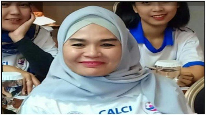 Prof Yulia Tri Samiha Jabat Wakil Ketua GWSI Nasional, Ini Programnya untuk Sepak Bola Wanita